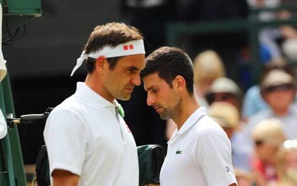 Wimbledon, Djokovic vince contro Federer al tie-break la finale più bella, più lunga e più contraddittoria di sempre