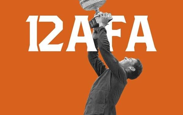 Roland Garros, Nadal trionfa per la 12a volta. Storia di un grande amore