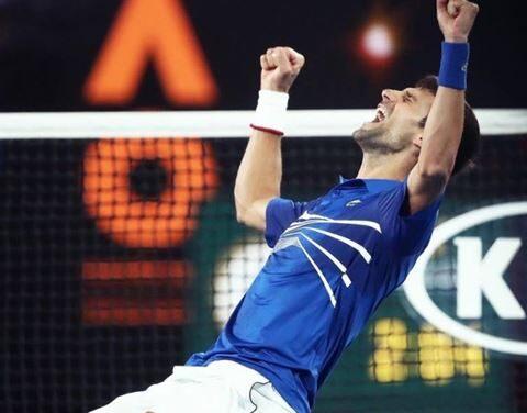 Tennis AO, Djokovic vince in finale contro Nadal e conquista il suo settimo titolo in Australia (Gli highlights)