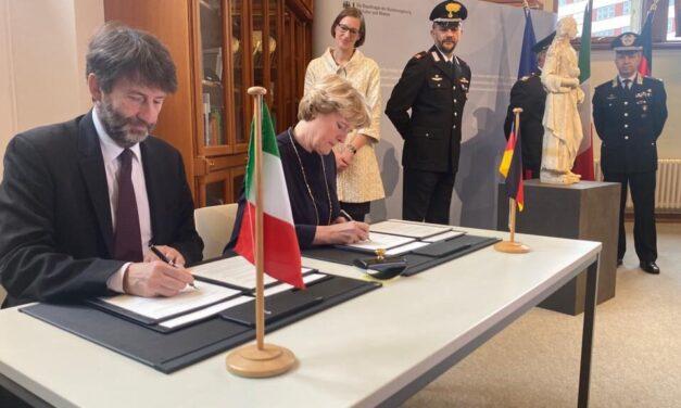 Coronavirus, Franceschini: 20 milioni in più per ristoro musei non statali