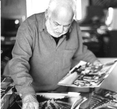 Incontro con Mario Carbone: 'Non fotografavo Zavattini o Fellini, pur lavorandoci insieme. La gente comune il mio soggetto preferito. Il mio archivio? Vorrei ne nascesse un libro fotografico, come quello su Matera dal mio lavoro con Levi nel 1960'