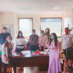 Al via i tirocini formativi fotogiornalistici avviati in collaborazione tra Bluocean's Workshop, Comune di Reggio Calabria e Università per Stranieri