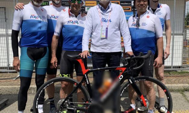 Enit, Agenzia Nazionale del Turismo promuove il turismo sostenibile con il Giro d'Italia U23:  l'Italia riparte con i giovani e le piccole e medie città della cultura