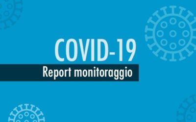 Monitoraggio settimanale Covid-19, il report 10-16 agosto del ministero della salute