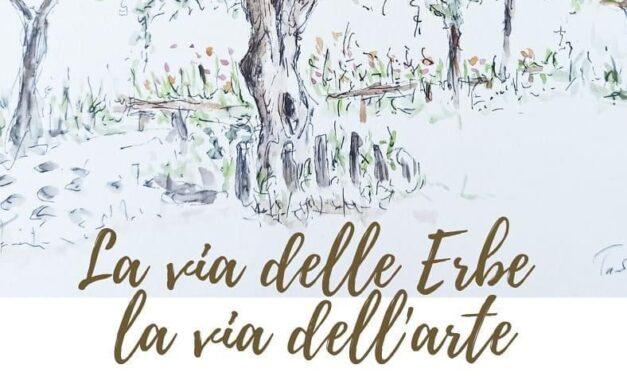 """L'equinozio alle Terre di Lucagnana con l'evento """"Semina un intento, crea la tua arte"""""""