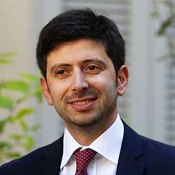 Informativa del Ministro Speranza su dati e criteri seguiti per la collocazione delle Regioni italiane nelle aree rossa, arancione e gialla previste dal DPCM 3 novembre 2020