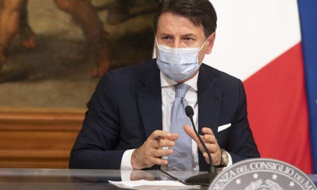 Nuovo Decreto Legge, disposizioni urgenti per il contenimento e la gestione dell'emergenza epidemiologica da COVID-19