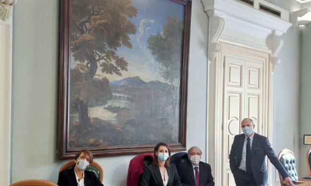 Reggio Calabria, decreto agosto: il Comune incontra i vertici del MEF per fare il punto su impiego risorse e nuove iniziative