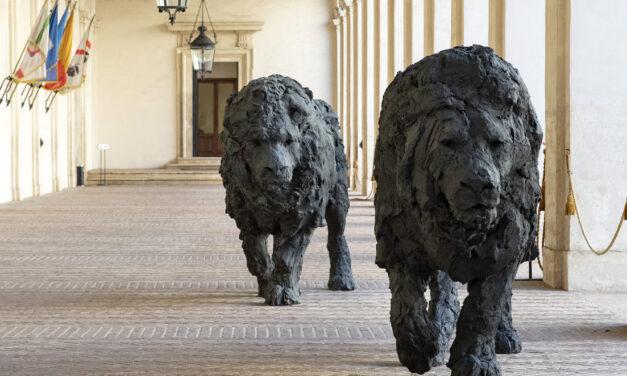 Quirinale contemporaneo 2020, Le nuove opere d'arte e di design visibili sul sito internet della Presidenza della Repubblica (video)