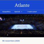 Torino 'casa dello sport'