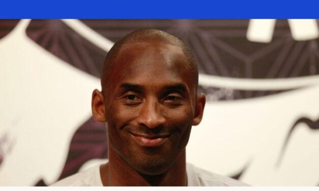 Un anno senza Kobe