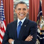"""Assalto alla democrazia americana, Obama: """"Spetta a tutti noi supportare Biden, indipendentemente dai partiti di appartenenza"""""""