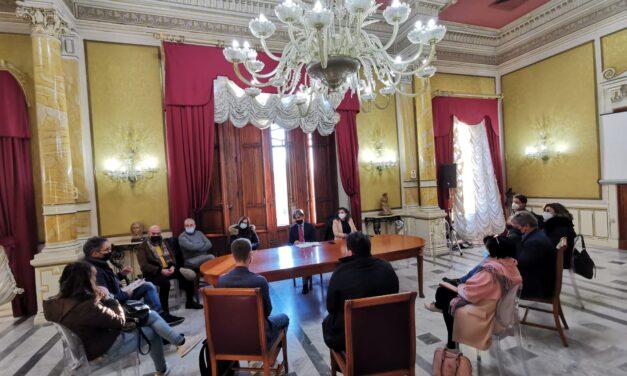 Enti di promozione sportiva, al via il tavolo operativo con il Comune di Reggio Calabria