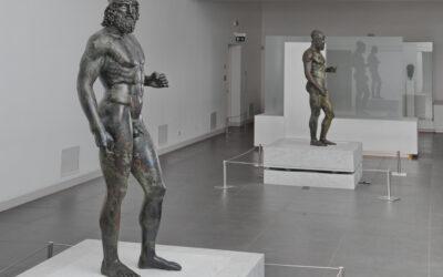 Scomparsa Paolo Moreno: il Museo di Reggio gli rende omaggio