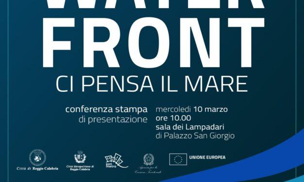Waterfront Reggio Calabria, Continua il percorso di avvicinamento all'inaugurazione