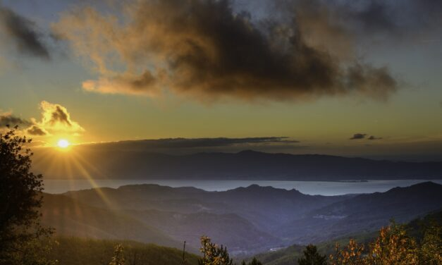 Geoparco Aspromonte entra nell'Unesco Global Geoparks