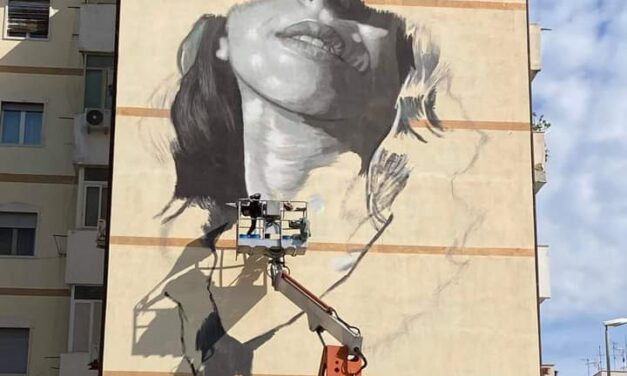 """Festa di Liberazione, a Reggio Calabria due murales per ricordare il partigiano """"Malerba"""" e Teresa Gullace. Le iniziative organizzate da Comune e Città Metropolitana con l'Anpi di Reggio Calabria"""