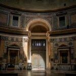 Natale di Roma, MiC: al Pantheon la luce è un effetto speciale