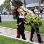 Mattarella: «Buon Primo maggio all'Italia che riparte»