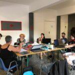 A Portigliola il teatro classico di Aristofane e la ricerca sull'uguaglianza di genere con Elisabetta Pozzi e Scena Nuda