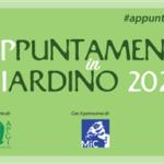 Appuntamento in giardino, oltre 150 parchi e giardini di tutta Italia protagonisti di aperture e attività straordinarie