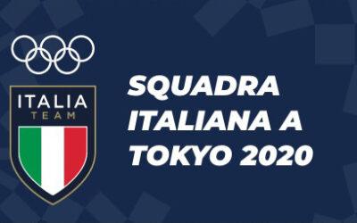 Tokyo 2020, il medagliere azzurro nella quinta giornata di gare