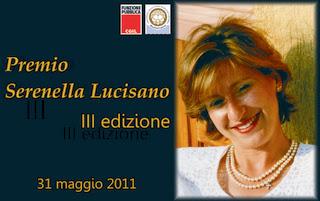 Reggio Calabria, dedicata una via a Serenella Lucisano, sindacalista Cgil prematuramente scomparsa